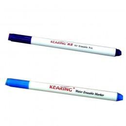 Air or Water Erasable Vanishing Marker Pen Dressmaking