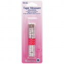 2. H252 Tape Measure: Analogical Metric/Imperial - 150cm