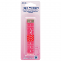10. H255 Tape Measure: Deluxe Metric/Imperial - 150cm