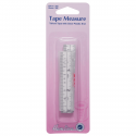 13. H259 Tape Measure: Tailors Tape - Plastic End