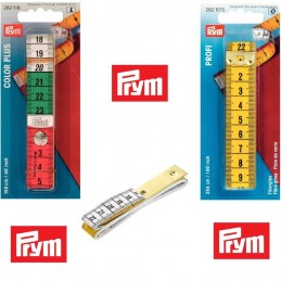 Prym Tape Measure Tailors Dressmaking Sewing