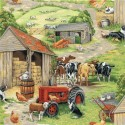 89310 101 Country Farm Life