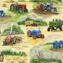 89310 102 Country Tractors