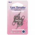6. H235 Needle Threader: Yarn