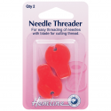 9. H237 2 x Needle Threader: with Cutter