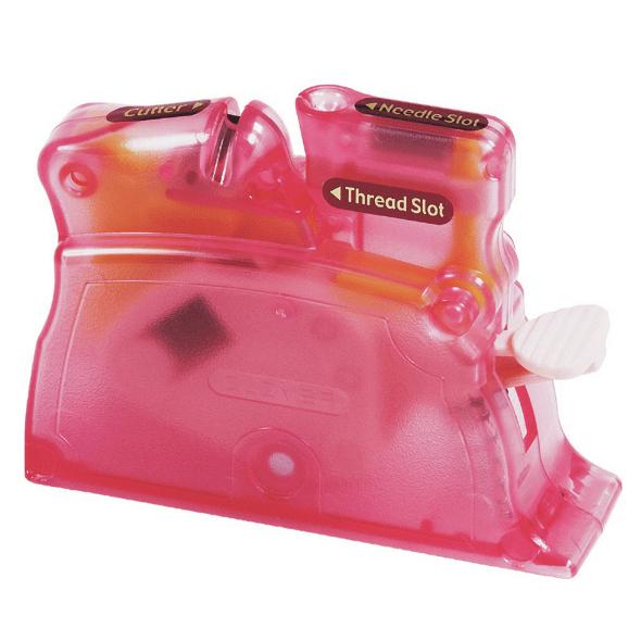 3. CL4073 Needle Threader: Desk: Pink