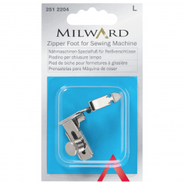 Milward Sewing Machine Accessories Belt, Oil & Zipper Foot