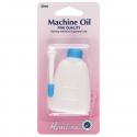 6. H155 Sewing Machine Oil (3/4 fl.oz)