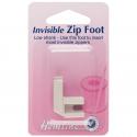 8. H162 Zipper Foot Invisible