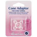 10. H165 Cone Adaptor Plastic