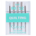 23. A6148.80 Sewing Machine Needles: Quilting: 80/12: 5 Pieces