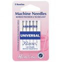 9. H100.99 Sewing Machine Needles: Universal: Mixed: 5 Pieces