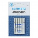 Schmetz Universal Size 60 Machine Needles