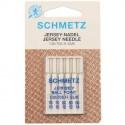 Schmetz Ball Point/Jersey Size 70-90 Machine Needles