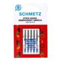 Schmetz Embroidery Size 75-90 Machine Needles