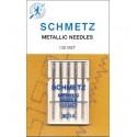 Schmetz Metallic Size 90 Machine Needles