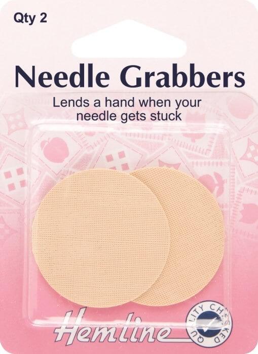 Hemline Needle Grabbers