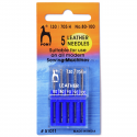 8. P51011 - Sewing Machine Needles: Leather 80-100