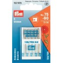 4. 152935 - Assorted Embroidery Sewing Machine Needles
