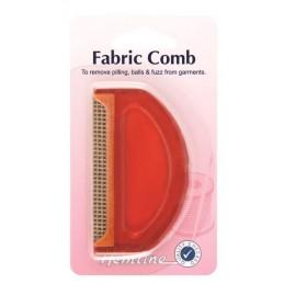 Hemline Plastic Edge Fabric Comb