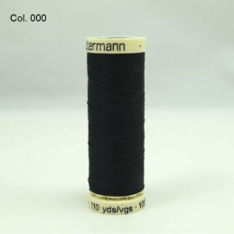Gutterman Sew All Sewing Thread Polyester 100m Reels In 36 Colours