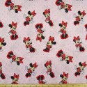 Minnie Mouse Polka Dots (Springs Creative)