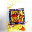 Pooh & Tigger Square