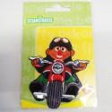 Ernie Motorcycle