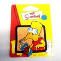 Simpsons Bart With Drink