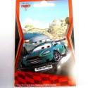 Disney Cars Nigel Gearsley