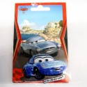 Disney Cars Sally Carrera