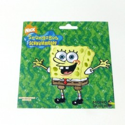 Sale Branded & Assorted Iron On Motifs Applique Patch Craft Disney Spongebob