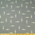 Meadow Grass Natural On Grey