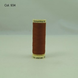 Gutermann Sew All Sewing Thread Polyester 100m Reels In 36 Colours (1)