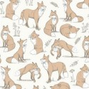 Woodland Mrs Fox Cream