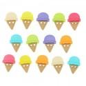 6933 Sew Cute Ice Creams