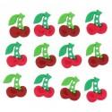 6936 Sew Cute Cherries