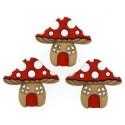 9387 Mushroom Houses