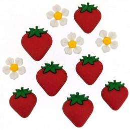 9389 Fresh Strawberries
