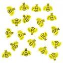 1858 Tiny Bees