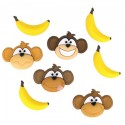 5802 Monkey See Monkey Do