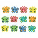 6928 Sew Cute Butterflies