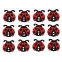 6940 Sew Cute Ladybirds