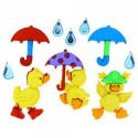 8978 Puddle Jumpers