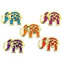 9361 Bollywood Elephants
