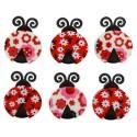 9384 Ladybug Love