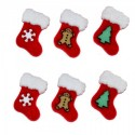 1185 Christmas Stockings