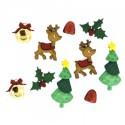5615 Reindeer Games