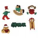 6682 Christmas Toys