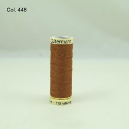 Gutermann Sew All Sewing Thread Polyester 100m Reels In 44 Colours (2)